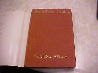 Spinning Fishing Book