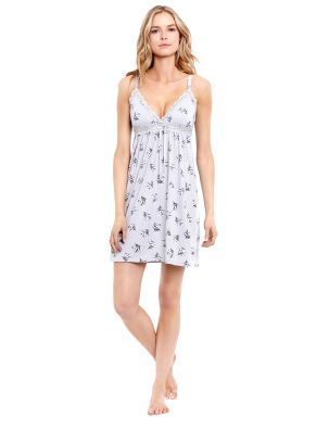 c68dba92c38 Jessica Simpson Lace Nursing Nightgown | My Style (for the next 9 ...