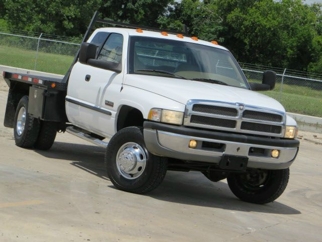 2000 Dodge Ram 3500 Slt Cummins 4x4 Flat Bed Houston Tx Power Wagon For Sale Custom Truck Beds Ram 3500 Cummins