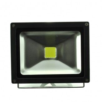 20 Watt LED Floodlight (100 Watt Replacement) | LED Lights | Myledlight.co.uk
