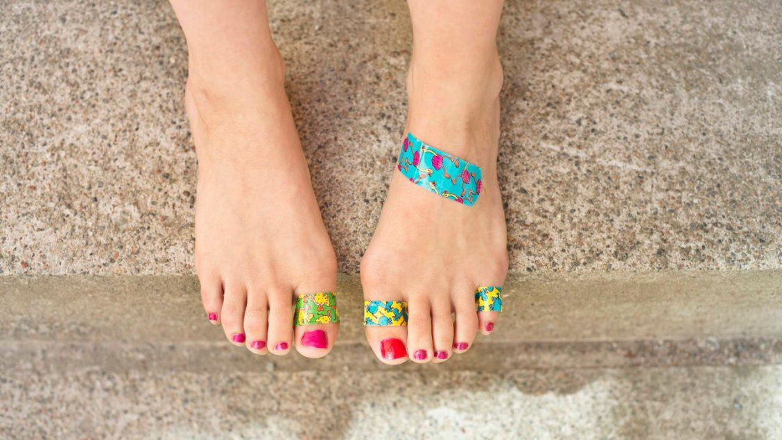 The 5 Best Products for Bunions, According to Podiatrists