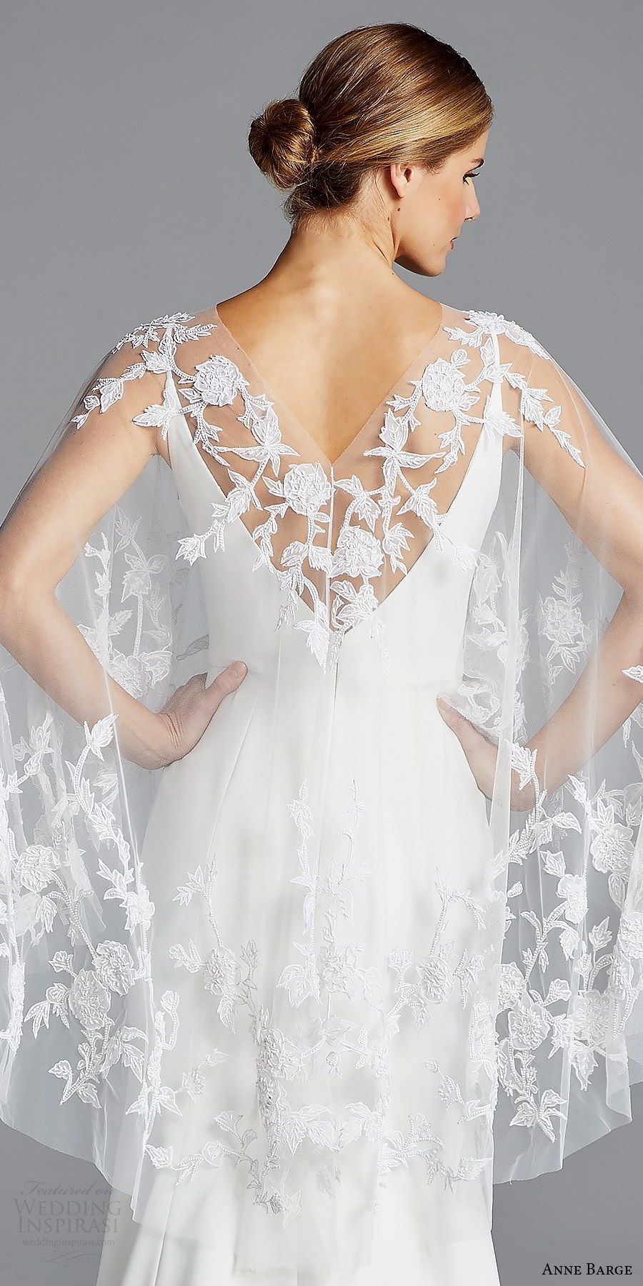 Anne barge spring wedding dresses in f gowns