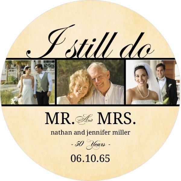 Rustic Yellow I still Do 50th Anniversary Invitation 50th wedding - fresh invitation samples for 50th wedding anniversary