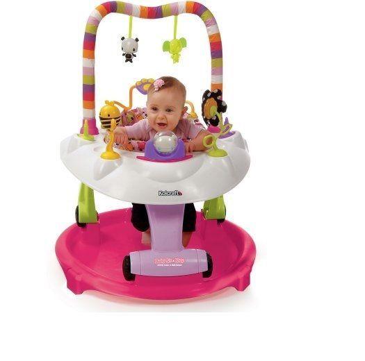 ba5132bcf16c Baby Bouncer Seat Walker Swing Bounce Chair Jumping Girl Jumper ...