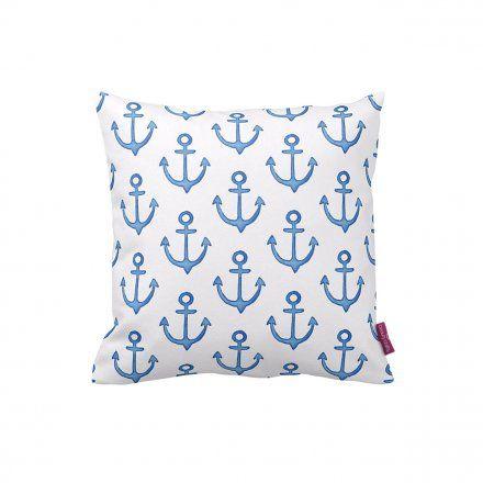 Angolo tessile Fodera per cuscino bianca - Ancora Lovepromo