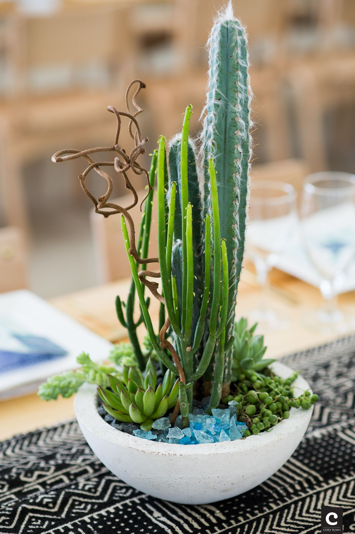 Prospect House Open House | Pearl Events | Loot Vintage Rentals | Cory Ryan Photography