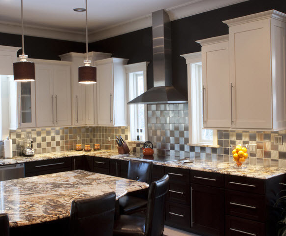 Cabico Cabinetry Kitchen Design By Northeast Cabinet Designs (NH)