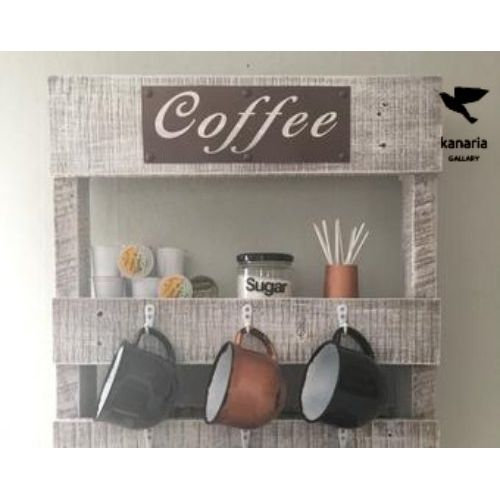 تسوق Generic ارفف مج كافيه جوميا مصر Coffee Cup Holder Coffee Signs Coffee Decor