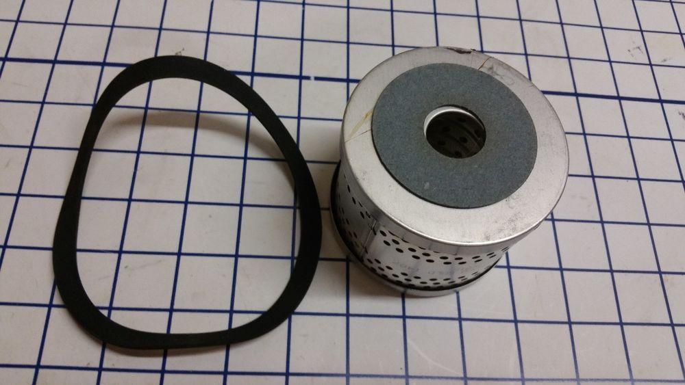 NAPA 1487 Gold Hydraulic Filter #4118 #NAPA | Car parts