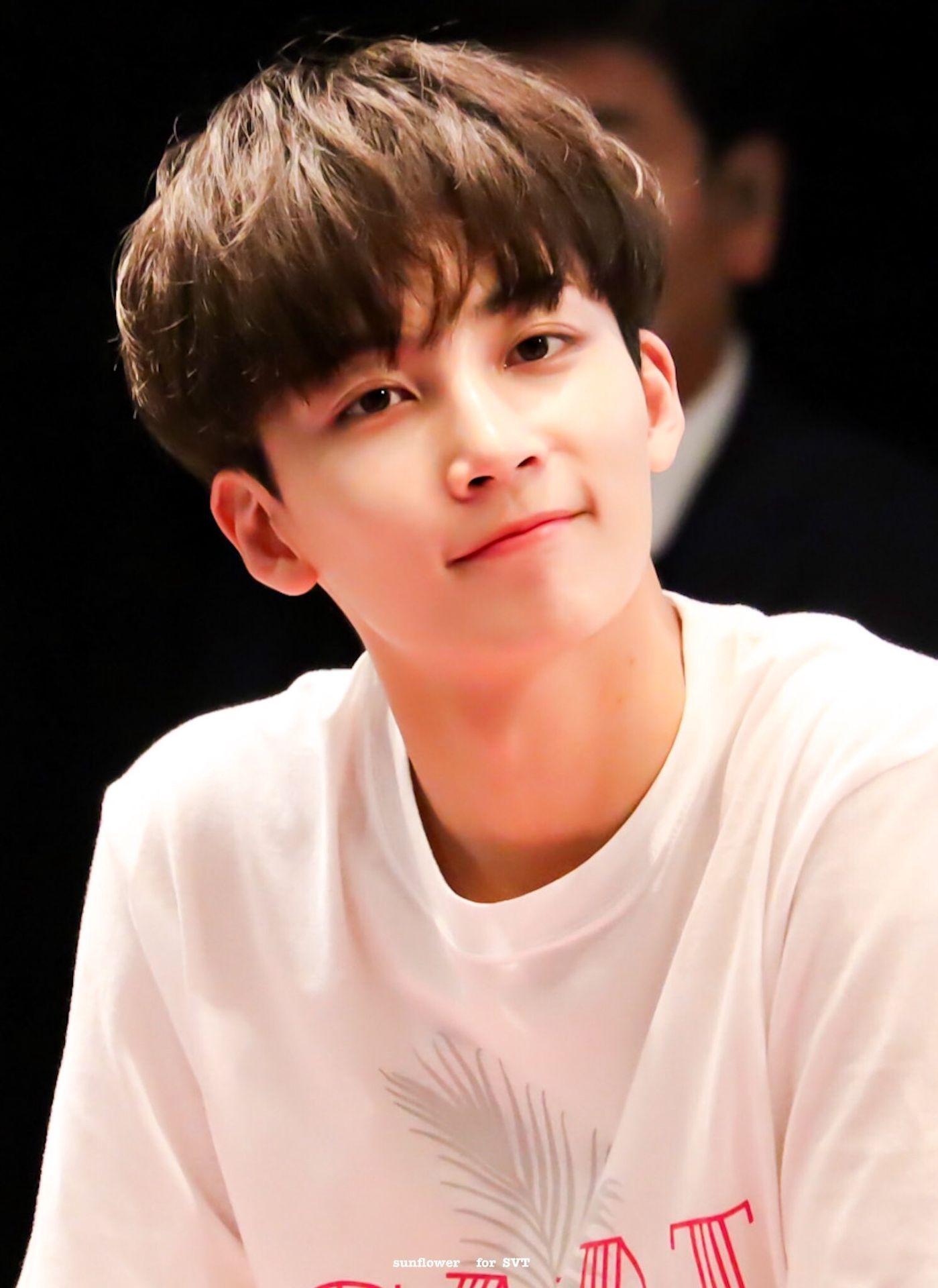 Yoon S Family Jeonghan X Sowon 39 Mak Comblang Ft 95 Line Selebritas Seventeen Aktor