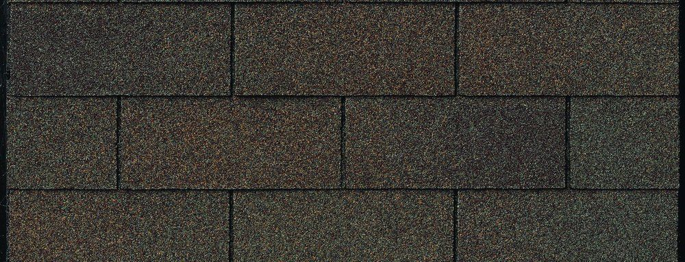 Best Heather Blend Xt25 Certainteed 1 Piece Shingle Roofing 400 x 300
