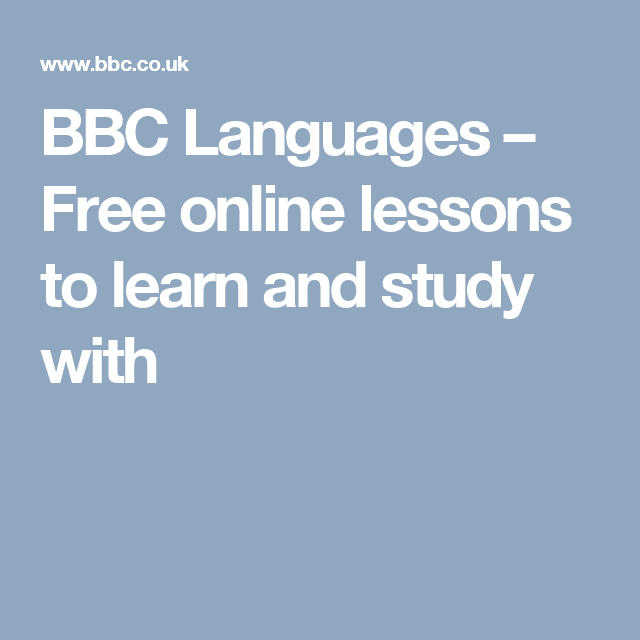 Do you speak spanish bbc language and learning best spanish learning how can you learn spanishhow to learn spanish fast and easy and free how to teach yourself spanishlearn to speak mexican spanish solutioingenieria Images