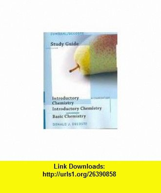 Zumdahl Introductory Chemistry A Foundation Plus Study Guide - copy la tabla periodica moderna pdf