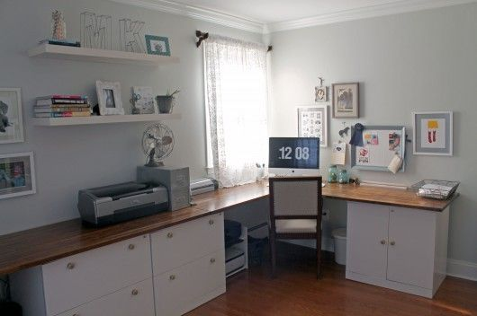 My New Office With Images Bedroom