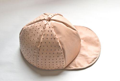 leatherwork kangaroo hide thomas llewellyn