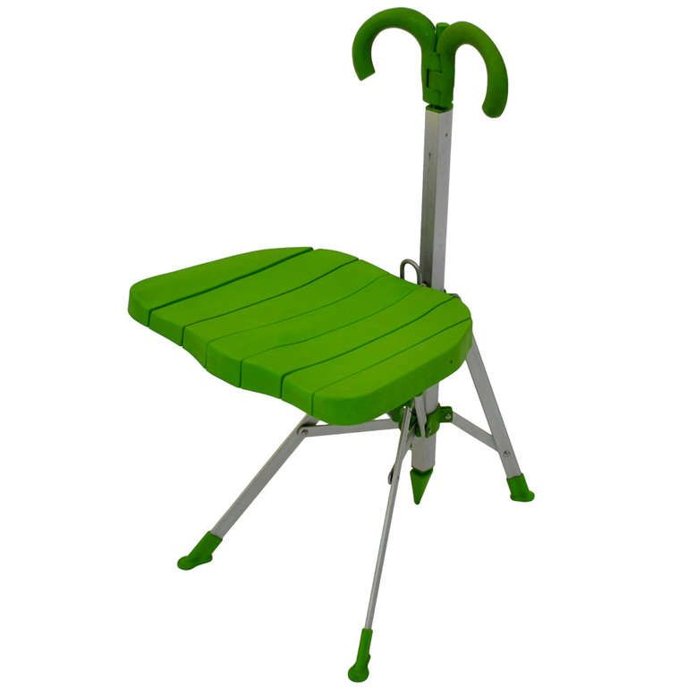 umbrella chair by gaetano pesce | folding chairs, modern chairs