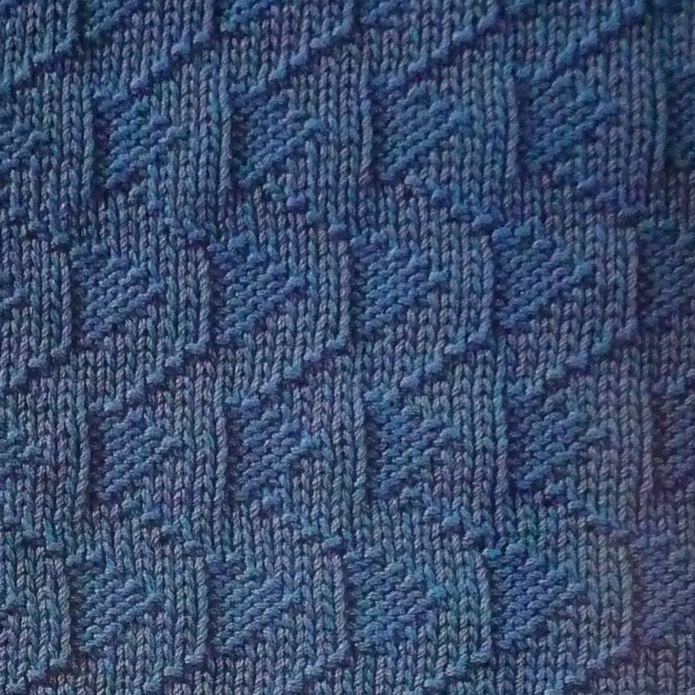 Knit and Purl Stitch Relief - Knitting Kingdom | Sooblooms ...