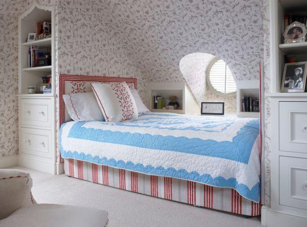 kleine schlafzimmer kreativ gestalten 45 zeitgen ssische ideen schlafzimmer ideen. Black Bedroom Furniture Sets. Home Design Ideas