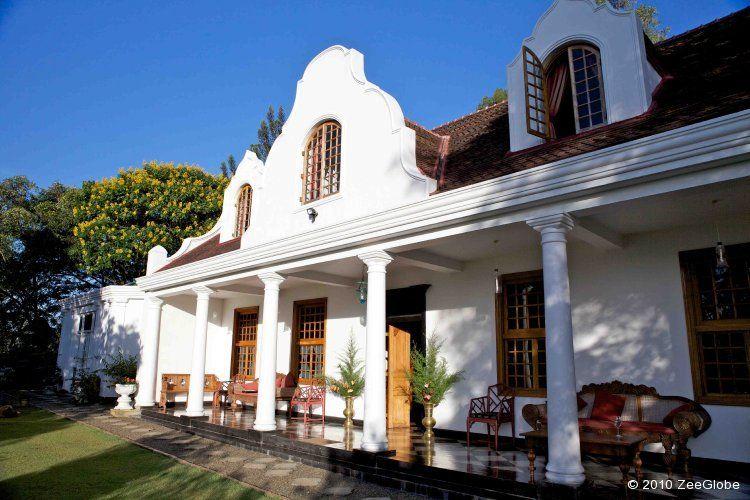 The Dutch House Bandarawela Sri Lanka Porches Dutch Colonial
