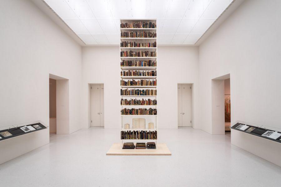 Documenta 14 Kassel Neue Galerie Kassel Contemporary Art Art And Architecture