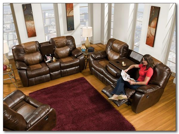Southern Motion Dual Reclining Sofa I Have The One Without The