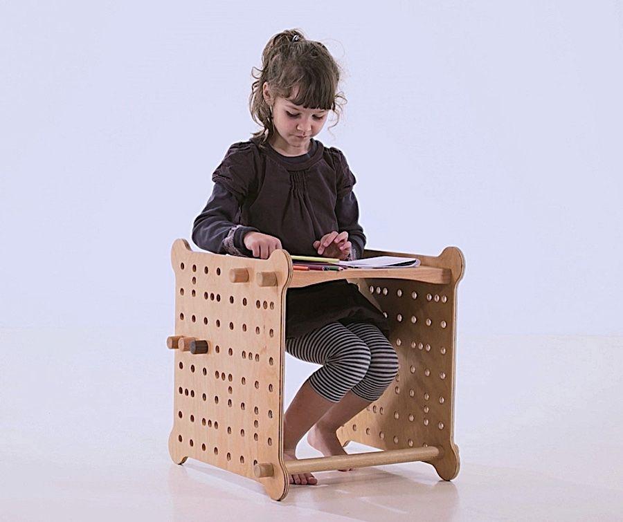 Möbel Bauer go sestavi ein modulares system für fantasiereiche möbelbauer