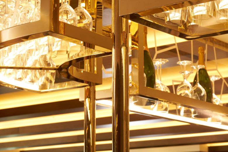 bar interiors design 2. March And White Devonshire Club Hotel Luxury Bar Design Champagne 2 Interiors E