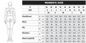 Women   dress size chart bing images also carolestuff clothes rh pinterest