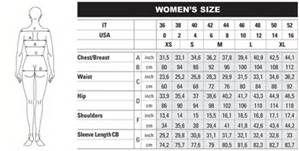 Women S Dress Size Chart Bing Images