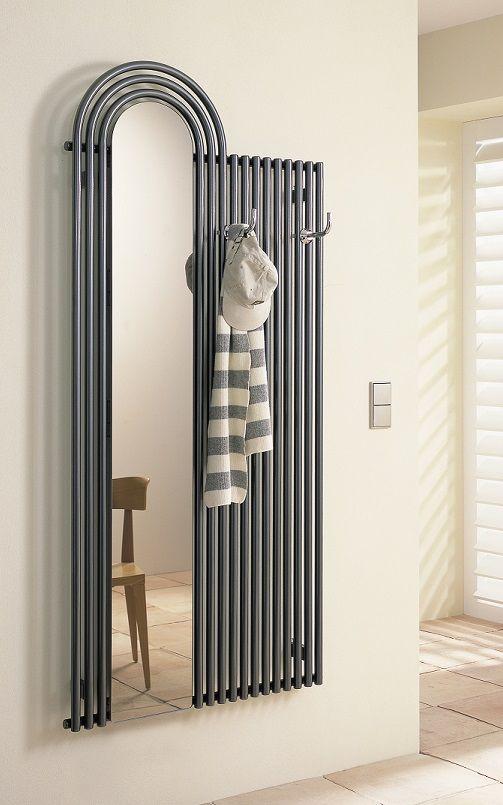 Arbonia radiators, take a good look Textures Matières Pinterest - Fuite Radiateur Chauffage Maison