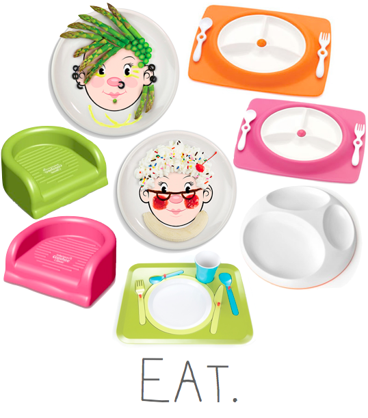 fun products for feeding your toddler  sc 1 st  Pinterest & fun products for feeding your toddler | not-so perfect parenting ...
