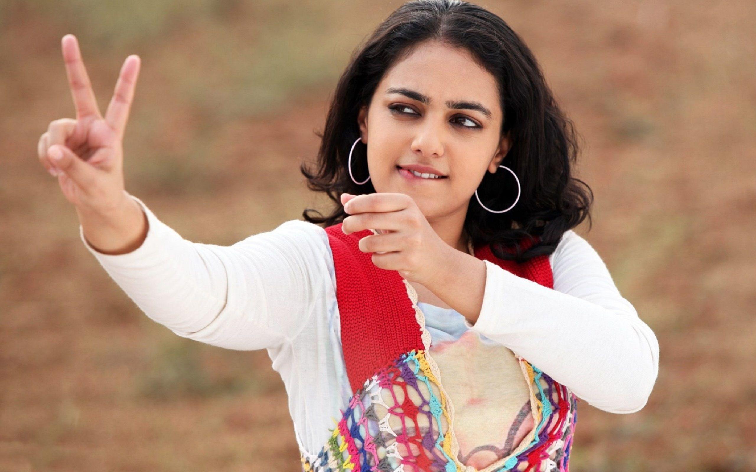 actress nithya menon wallpaper - http://www.hd1080pwallpaper.in