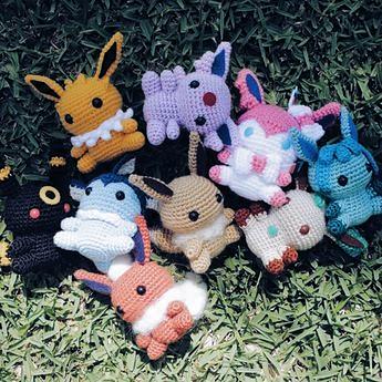 free patterns  #crochet #amigurumi #crochetpattern #amigurumipattern #diycrafts #haken #diy #diycrafts #amigurumilove #diyfluffies #haken #häkeln #handmade #yarn