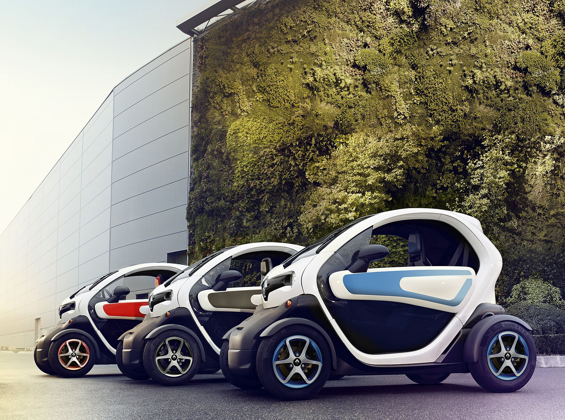 France Is Letting Year Olds Drive This Tiny Electric Car