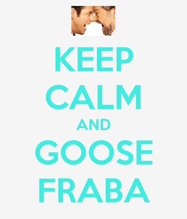 Goosefraba