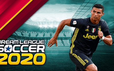 Download Dream League 2020 Dls 20 Apk Data For Android In 2020 Android Mobile Games League Player Download