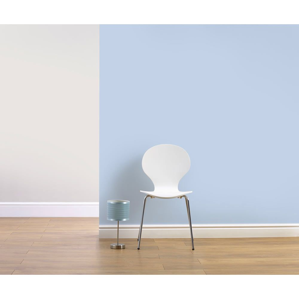 dulux blissful blue my future home pinterest. Black Bedroom Furniture Sets. Home Design Ideas