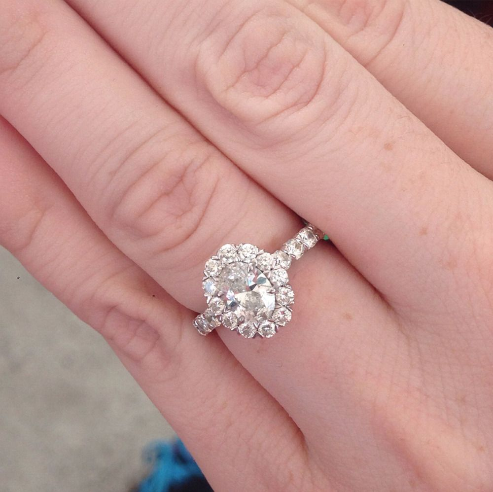 Ring Selfie Ideas | Engagement, Ring and Wedding planners