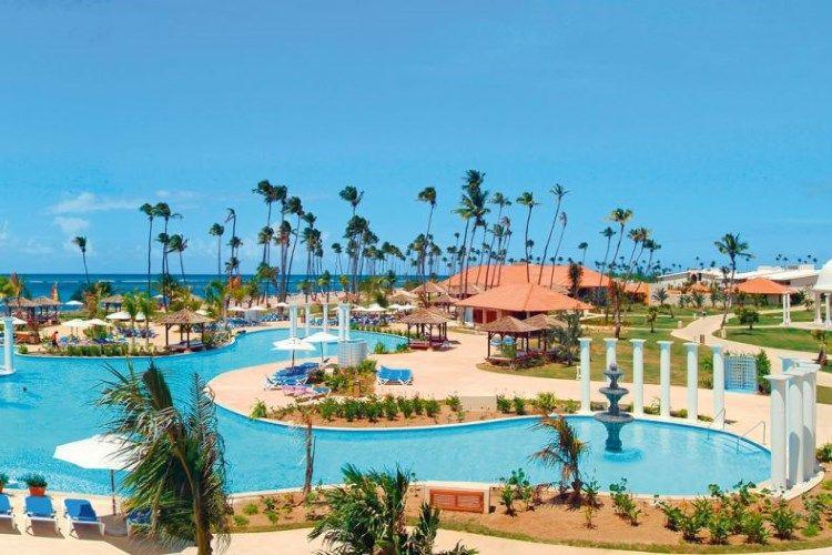 Gran Melia Golf Resort 4 Best All Inclusives At Puerto Rico