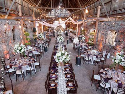 Historic Santa Margarita Ranch California Wedding Venues 3