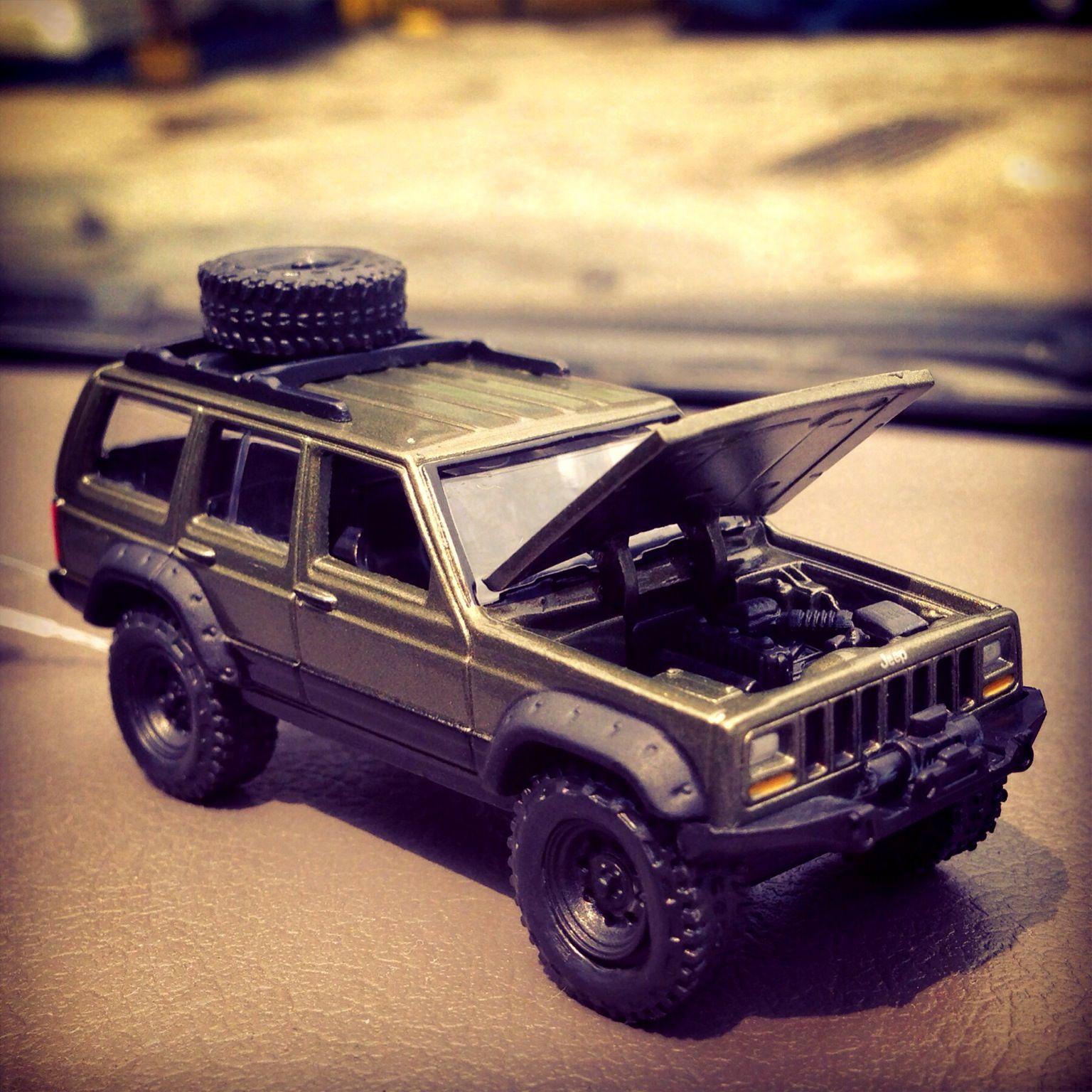 Jeep Cheroker: Jeep Cars, 1999 Jeep Grand