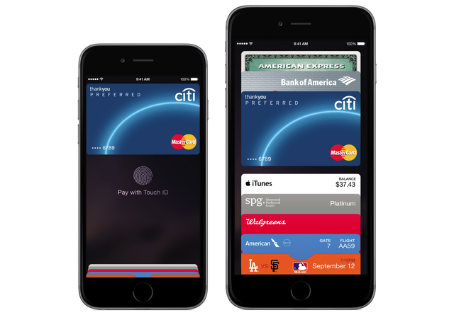 How to Set Up and Use Apple Pay Traveling by yourself