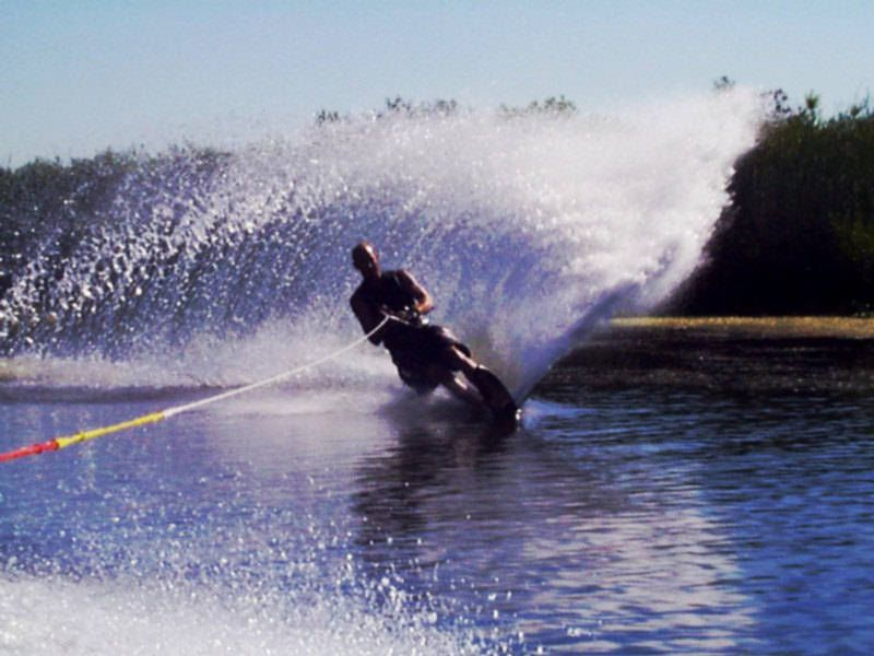 Water Skiing Wallpapers