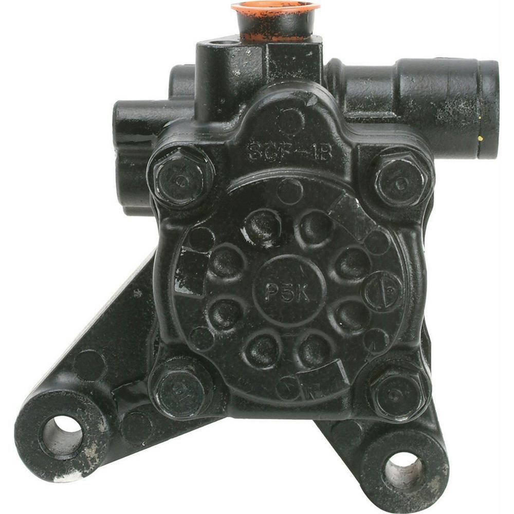 Cardone reman power steering pump 19972001 honda prelude