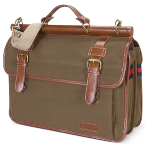 #Tommy Hilfiger           #Shoes                    #Tommy #Hilfiger #Bags, #Double #Gusset #Portfolio  Tommy Hilfiger Bags, Double Gusset Portfolio Bag                              http://www.seapai.com/product.aspx?PID=5519596