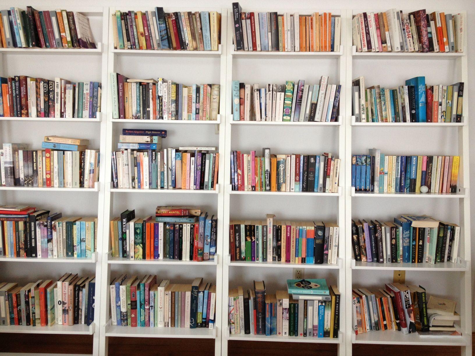 book shelves Google Search Bookshelf design
