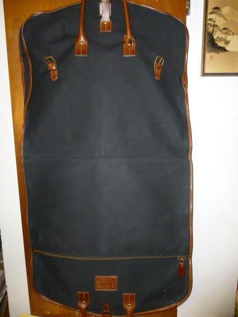 cc821ead3a25 front side open Garment Bags