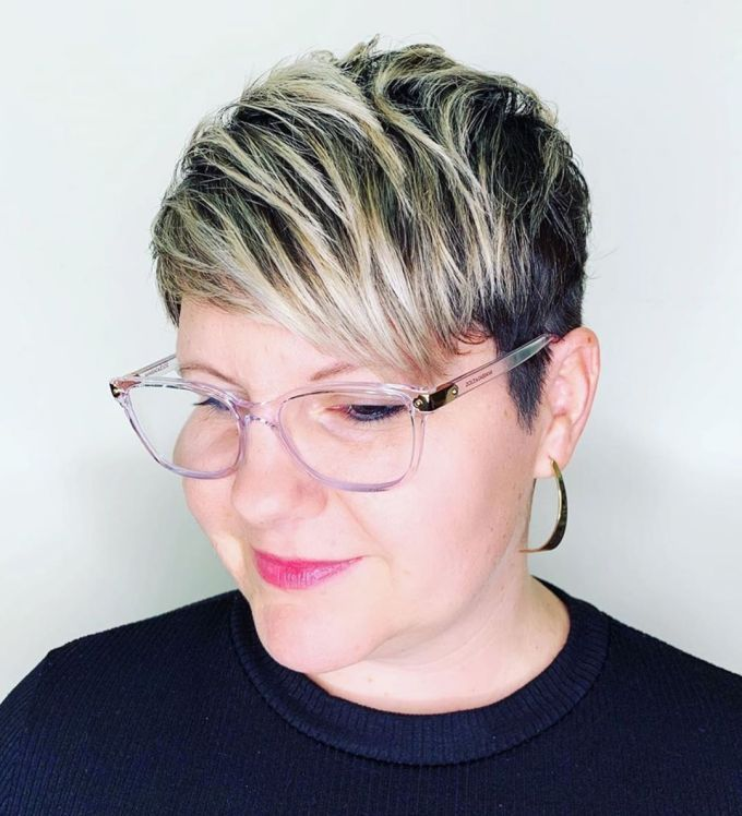 50 Best Short Haircuts and Top Short Hair Ideas for 2020 - Hair Adviser