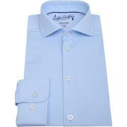 Pure H.Tico The Functional Shirt Blau pure