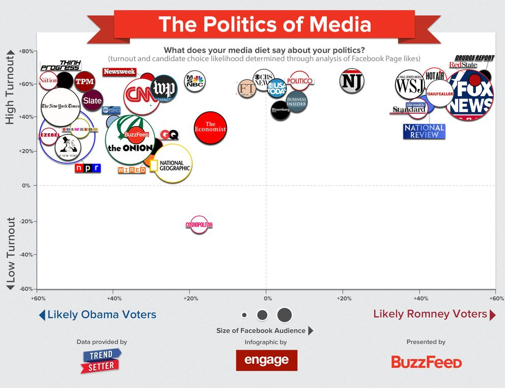 What Your Books And Websites Say About Your Politics Politics - daily financial report